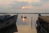 Sunrise in Bonthe