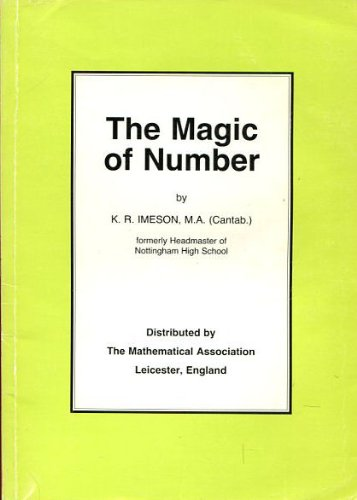 the magic of number